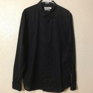 Men's Calvin Klein Shirt Slim Fit